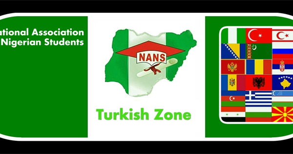 NANS Turkish Zone