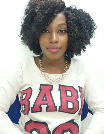 Gloria Onyiyechi Opara | Nigerian Students Society - EMU