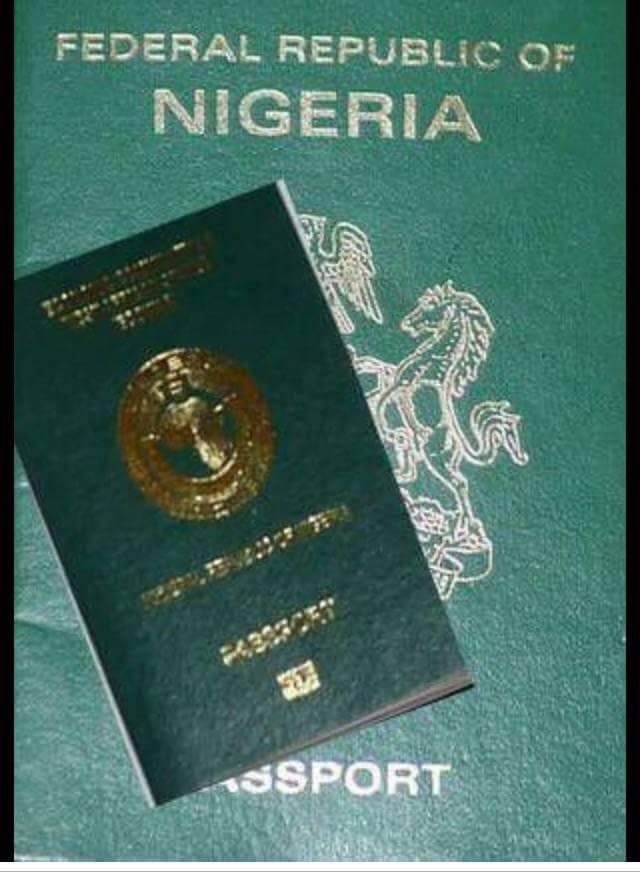 UPDATE ON INTERNATIONAL PASSPORT RENEWAL AND BVN REGISTRATION ...